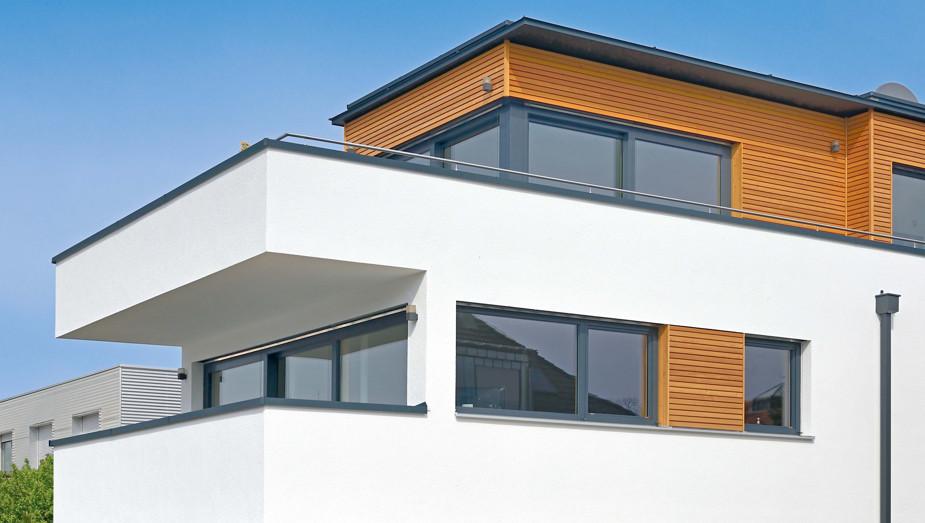 Produktportfolio Gruber Objektbau - Haus München Bild 2