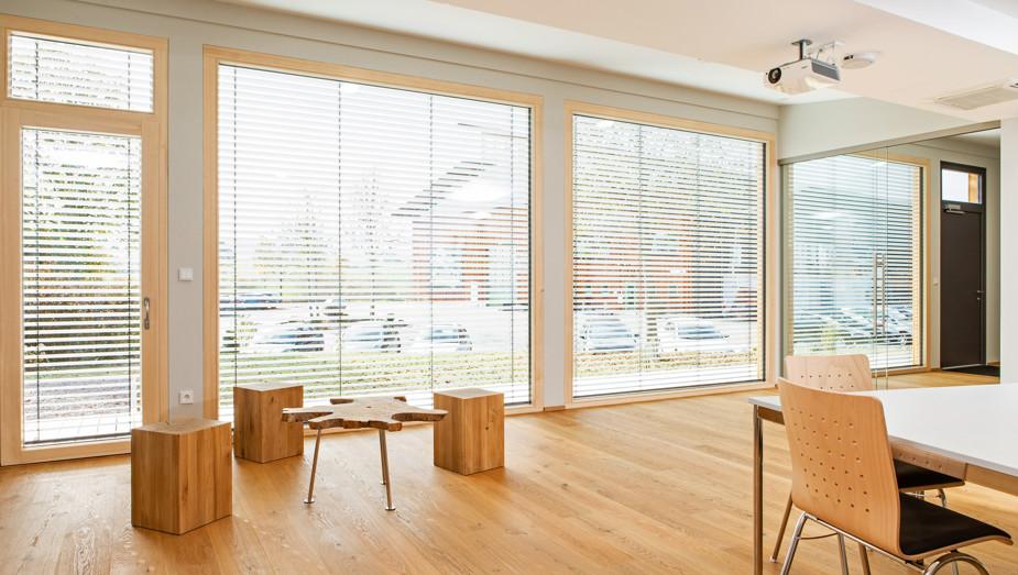 Produktportfolio Gruber Objektbau - Wood-Lounge Bild 4