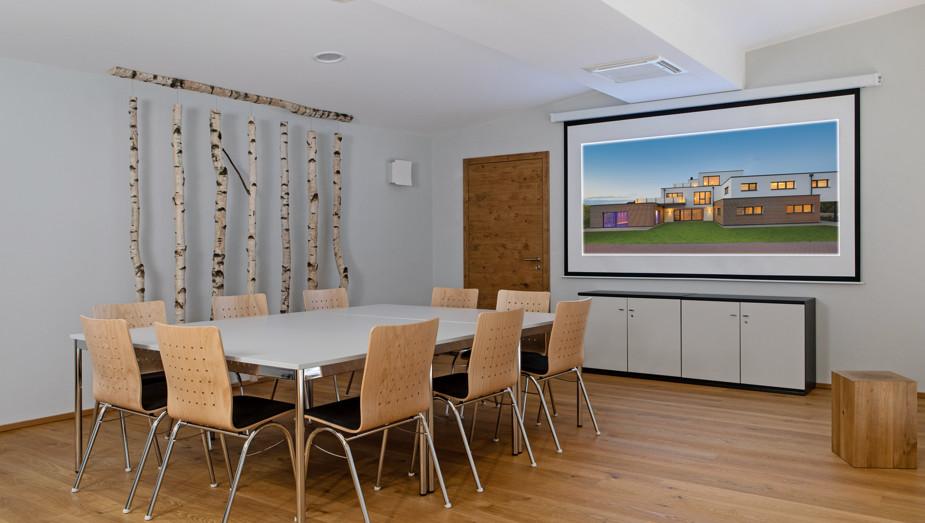 Produktportfolio Gruber Objektbau - Wood-Lounge Bild 5
